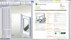 SOLIDWORKS costing