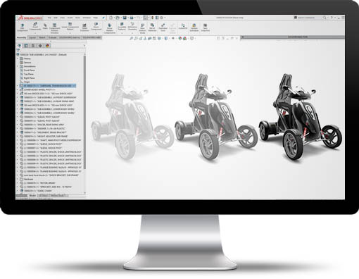 solidworks pdm workflow