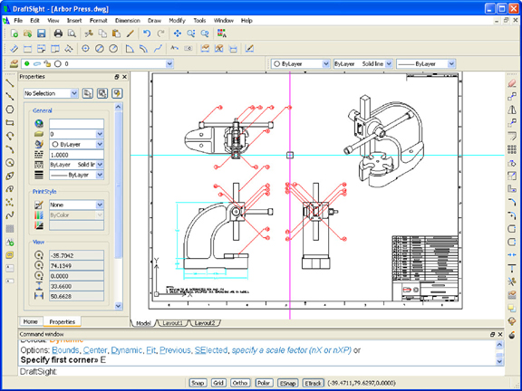 Draftsight 2d Cad Elite Reseller Design Solutions