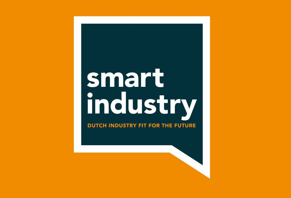 Design Solutions ambassadeur van Smart Industry