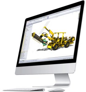 SOLIDWORKS Improving Large Assembly Design NL - Design Solutions